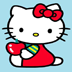 Hello Kitty Puzzle