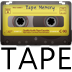 Tape Memory Cassette Music Player
